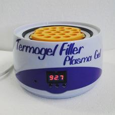 Equipo De Plasma Gel - Termogel Filler Hk.