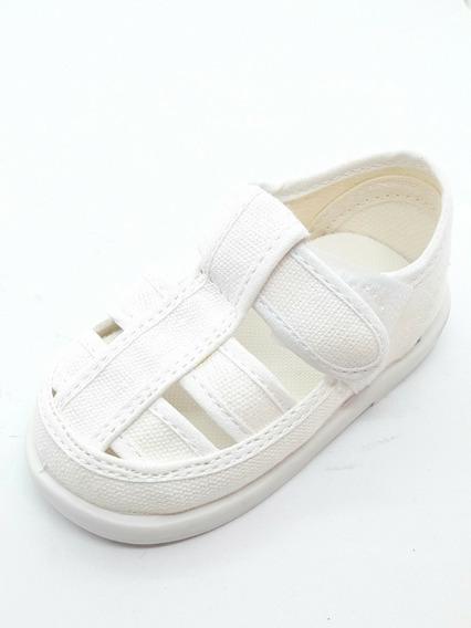 Zapatillas Franciscana Niñas Del 18 Al 26