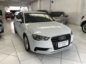 Audi A3 1.4 Attraction Tfsi S-tronic 2015