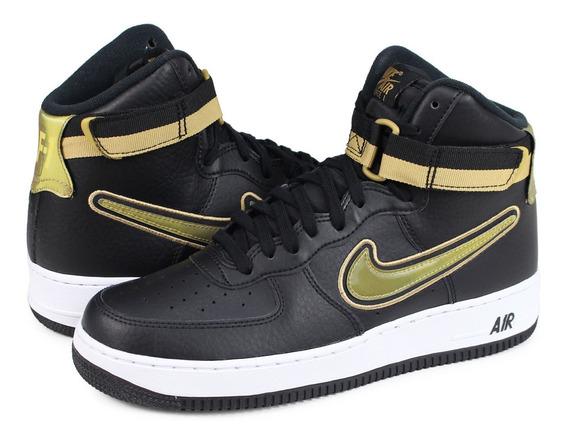 Tenis Nike Air Force 1 High ´07 Lv8 Sport Nba Originales Caj