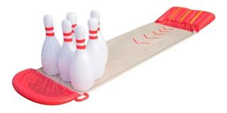 Deslizador Acuatico Go Slide Splash Bowling Bestway 52213