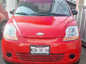 "Chevrolet Matiz Paquete ""b"" 2014"
