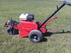 Maquina Zanjadora 5.5 Hp Naftera Motor Honda