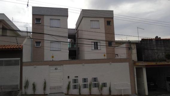Apartamento Em Itaquera, São Paulo/sp De 37m² 2 Quartos À Venda Por R$ 165.000,00 - Ap243096