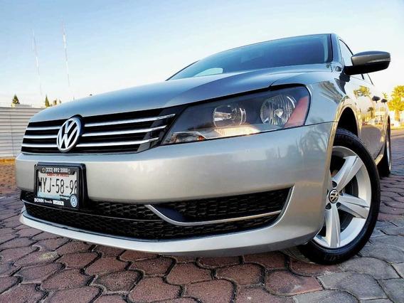 Volkswagen Passat 2.5 Sportline At 2013