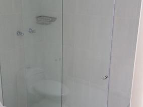 Divisiones Para Baño En Vidrio Templado,ventanas, Puertas
