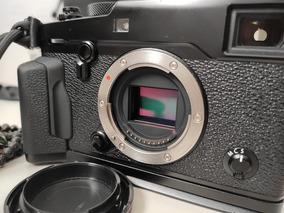 Fujifilm Xpro2 + Grip Original Fuji