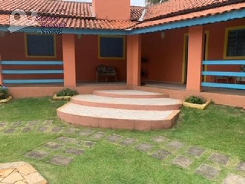 Chácara Para Venda Em Bragança Paulista, Arara Dos Pereiras, 4 Dormitórios, 1 Suíte, 1 Banheiro, 4 Vagas - Ch00054_2-1147992