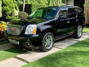 Gmc Yukon 6.2 C Denali 403 Hp 4x4 At 2010
