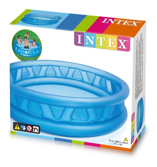 Piscina Inflable Intex 58431np