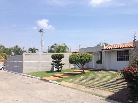Casa En Venta Villa Del Este Barquisimeto Lara Sp