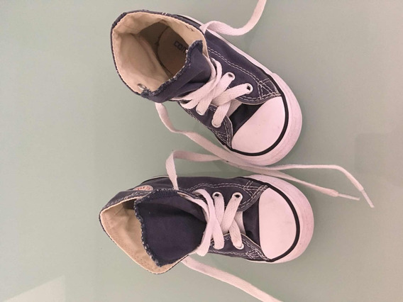 Tenis Converse, Talla 14