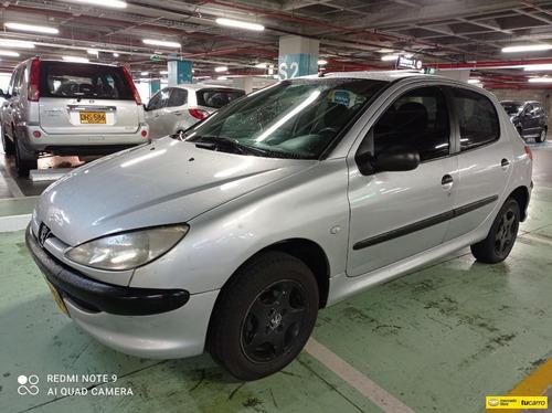 Peugeot 206 1.4 Se