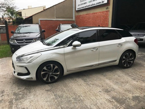 Citroen Ds5 1.6 Turbo 2014 Gasolina