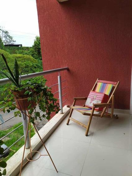 En Alquiler Apartamento Full Equipado En La Arboleda