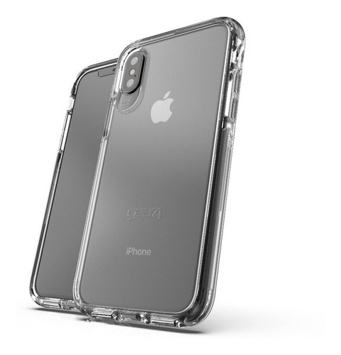Case Gear4 Piccadilly Original Para iPhone X/ Xs/ Xs Max