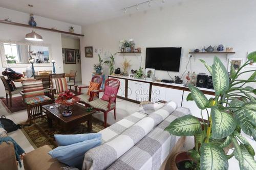 Imagem 1 de 22 de Apartamento À Venda, 178 M² Por R$ 1.500.000,00 - Copacabana - Rio De Janeiro/rj - Ap2848