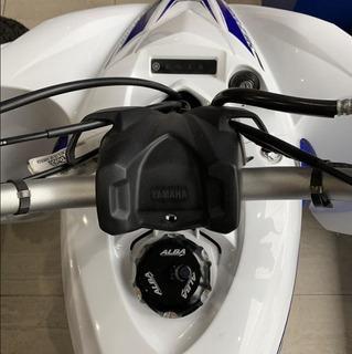 Tapa De Tanque De Nafta Yamaha Raptor 700 Yfz450r Yfz Alba