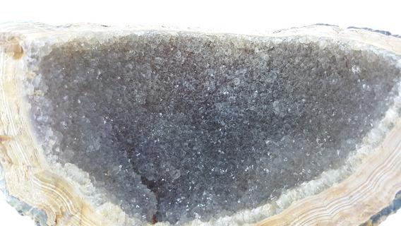 Ágata Natural Em Bruto - Agata2