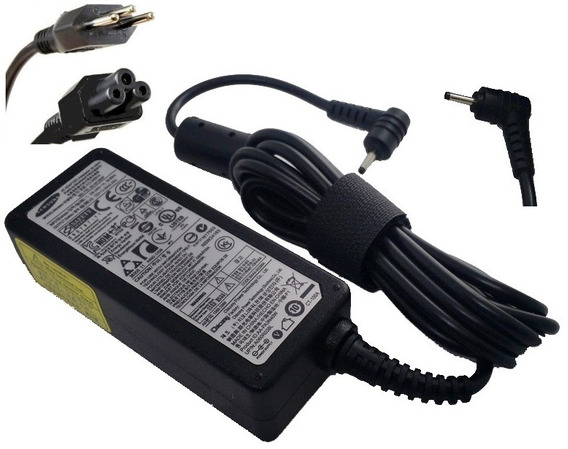 Fonte Carregador Samsung Chromebook 12v 3.33a Xe500c13
