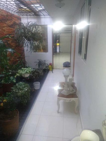 Casa Primer Piso,excelente Punto Cerca Del Colegio Salazar !