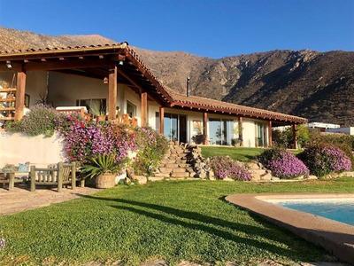 Casa En Venta De 5 Dormitorios En Rinconada