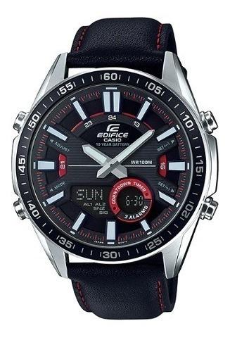 Relógio Casio Masculino Edifice Efv-c100l-1avdf Original