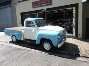 Chevrolet 3100 Pick-up 3.9, Eaw7732
