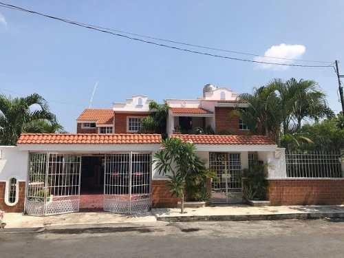Casa En Venta, Residencial Los Pinos