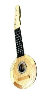 Forum Novelties 18 Ukelele Instrumento Musical De Coco
