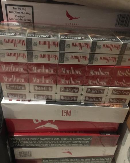 Caja/carton De Cigarrillos (precio Charlable)