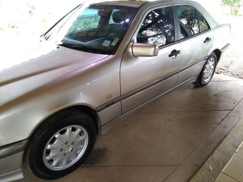 Mercedes Benz Classe C 180 Automático 1998