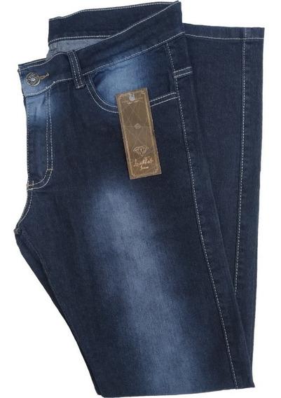 Kit 5 Calça Jeans Masculina P/ Revenda Frete Grátis C/ Nf-e