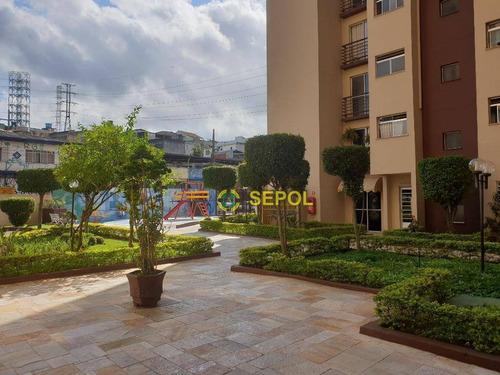 Apartamento Com 2 Dormitórios À Venda Por R$ 250.000,01 - Vila Formosa (zona Leste) - São Paulo/sp - Ap0964