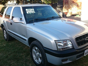 Chevrolet Blazer 2.8 Dlx 4x4 5p 2003