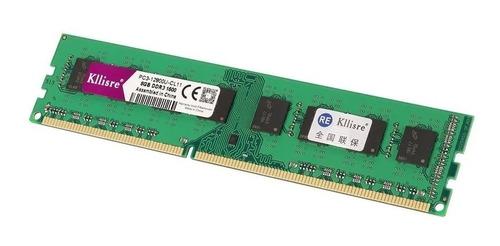 Memória Ram 8gb 1600 Mhz Só Funciona Com Processador Amd