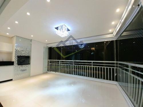 Imagem 1 de 29 de Lindo Apartamento Em Helbor Spazio Club À Venda! - Ap00292 - 69872383