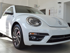 Volkswagen Beetle 2.5 Sound Tiptronic At
