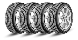 Combo X4 Goodyear 215/50 R17 Efficientgrip - Vulcatires