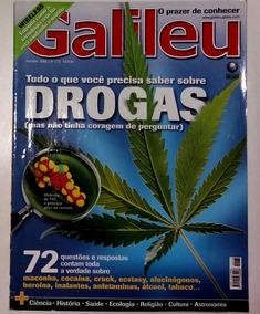 Dociê Revista Tudo Sobre As Drogas Thc Cultura Comportamento