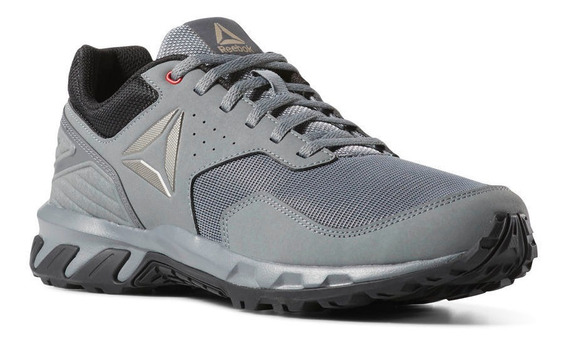 Zapatos Reebok Caballero Warrior Trail 100% Originales