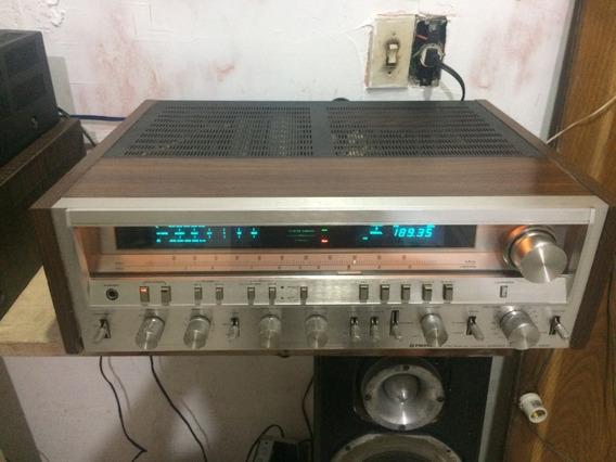 Receiver Pioneer Sx-3900 - Marantz Sansui Gradiente Akai
