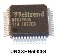 Wt61p805 Gravado Para Tvs Samsung - Escolha O Modelo