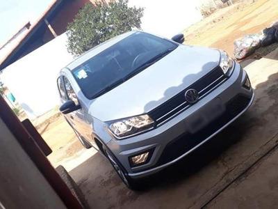 Volkswagen Gol 1.0 12v Track Total Flex 5p 2018