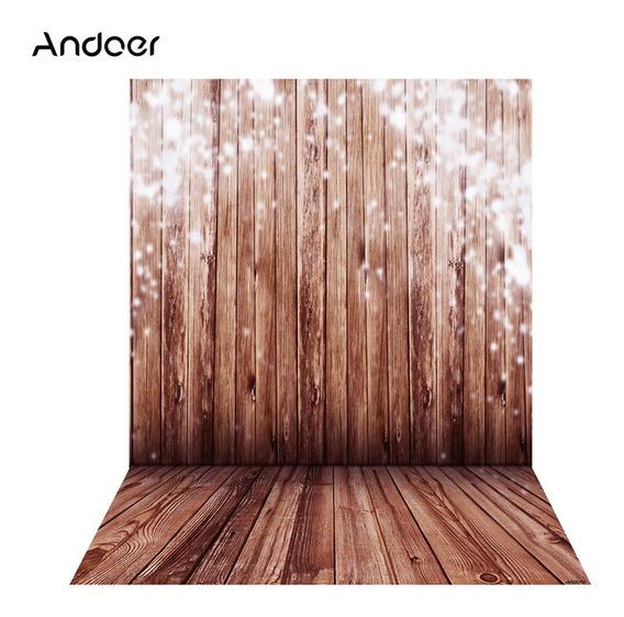 Andoer 1.5 * 2m Grande Fotografia Fundo Cenário Clássico