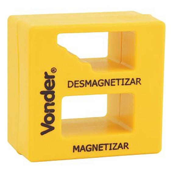 Magnetizador E Desmagnetizador Para Chaves De Fenda E Philli