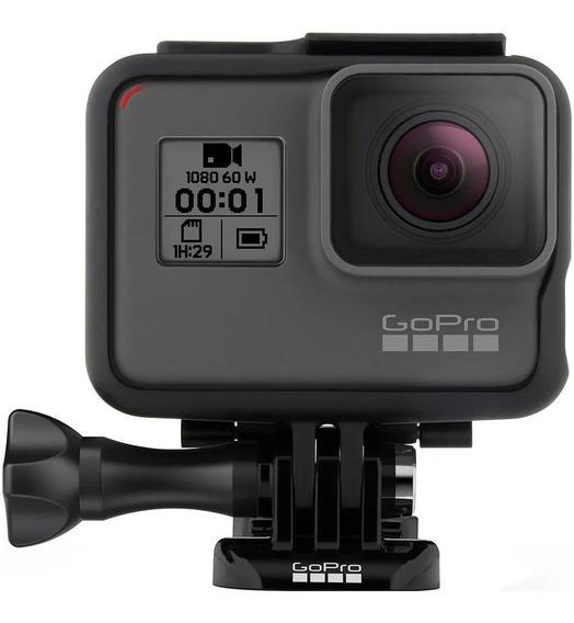 Câmera Gopro Hero Chdhb-501-rw 10mp À Prova D