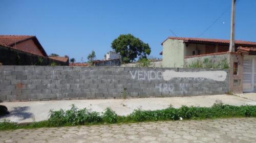 Imagem 1 de 5 de Terreno No Cibratel 2, Medindo 420 M², Em Itanhaém/sp