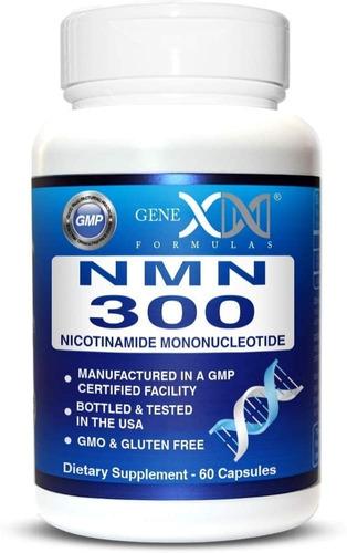 Nmn Nicotinamide Mononucleotide 300mg