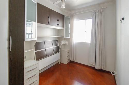 Imagem 1 de 23 de Apartamento - Residencial - 932259